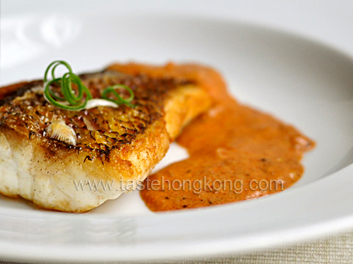 Fried Fish Fillets with Corn Sauce | Hong Kong Food Blog with Recipes ...