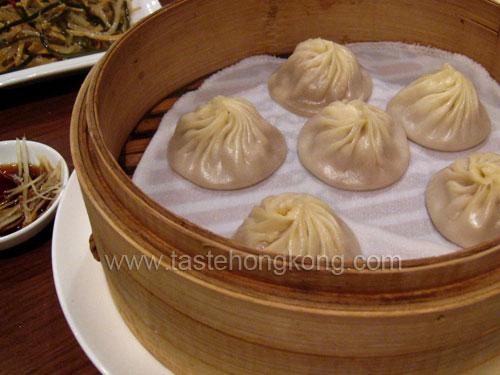 Xia Lung Bao - Din Tai Fung