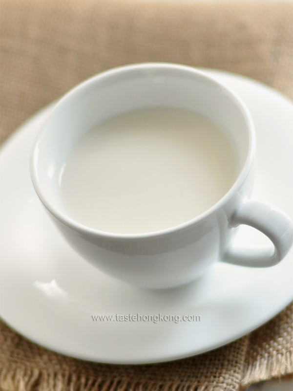 Almond Tea Recipe Recipes — Dishmaps
