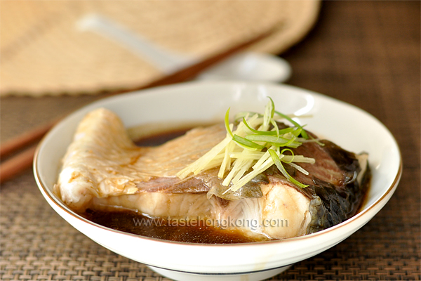 West Lake Vinegar Fish, Sweet and Sour Style 西湖醋鱼