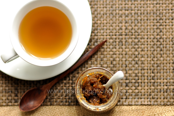 How to Make Ginger Tea, a Chinese Home Remedy
