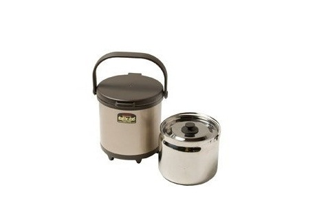 Thermal Cooker for Making Yogurt