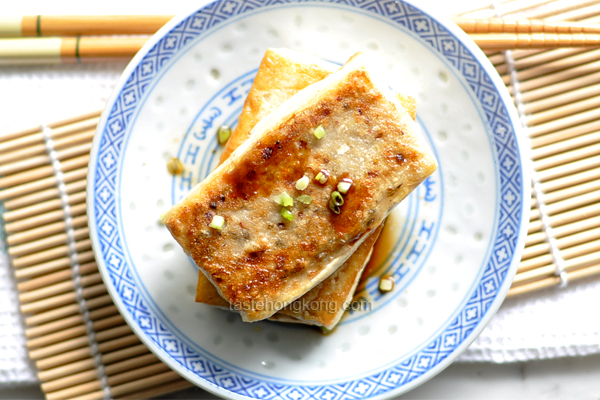 How to Stuff Tofu with Fish Paste