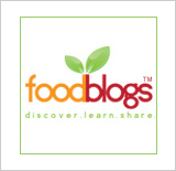 Foodblogs Logo